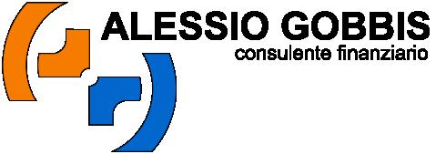 Alessio Gobbis | Consulente Finanziario | Logo